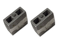 "5.5"" Cast Iron Lift Blocks (pair)"
