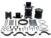 "1973-1991 Chevy Suburban 4x4 & 2wd - ""Load Lifter 5000 Ultimate"" Air Bag Helper Spring Kit (Rear)"