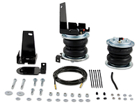 "2000-2005 Ford Excursion 4x4 - ""Load Lifter 5000 Ultimate"" Air Helper Spring Kit (Rear)"