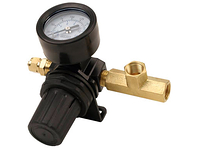 Inline Pressure Regulator by Viair