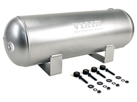 2.0 Gallon Air Tank by Viair (6 NPT Ports) - # 91022