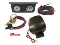 """Load Controller II"" Air Compressor Kit (Dual Gauge) - Air Lift 25812"