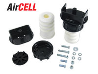 "2000-2012 Toyota Tundra 4x4 & 2wd - ""Air Cell"" Load Support Kit (REAR)"