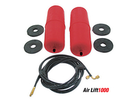 "2007-2015 Ford Edge 2wd & 4x4 - ""Air Lift 1000"" Air Bag Helper Spring Kit (Rear)"