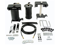 "2005-2014 Nissan Xterra 4x4 - ""Ride Control"" Air Bag Helper Spring Kit (Rear)"