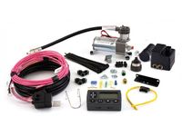 Wireless Air Remote Compressor System