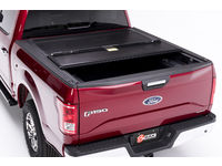 1999-2014 GMC Sierra 3500 / 3500HD with 8' Bed - BAKFlip F1 Tonneau Cover (hard folding style)