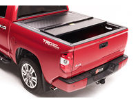 "1999-2014 GMC Sierra 3500 / 3500HD with 6' 6"" Bed - BAKFlip G2 Tonneau Cover (hard folding style)"