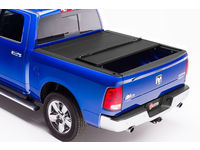 "1999-2014 GMC Sierra 3500 / 3500HD with 6' 6"" Bed - BAKFlip MX4 Tonneau Cover (hard folding style)"