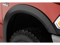 2008-2016 Toyota Sequoia - Bushwacker OE Style Fender Flares (Front and Rear Set)