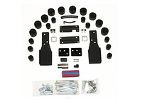 "1998-2004 Chevy S-10 Truck 2wd & 4x4 (standard cab, extended cab & crew cab) - 2"" Body Lift Kit"