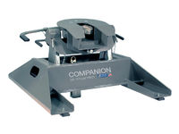 Companion 5th Wheel Hitch for Pickup Trucks by B & W