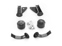 "2006-2016 Dodge Ram 1500 2WD/4WD (Excludes Mega Cab) - ""Standard Duty"" SES Suspension Kit by Timbren - (Front)"
