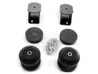 "2006-2008 Dodge Ram 1500 2WD/4WD - ""Standard Duty"" SES Suspension Kit by Timbren - (Rear)"