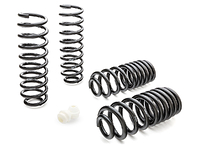 2011-2017 Jeep Grand Cherokee 2WD/4WD V6 (Excluding SRT8) - Eibach Pro-Kit Lowering Springs