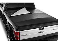 1961-1966 Ford F350 with 8' Bed - Extang BlackMax Tonneau Cover (snap style)
