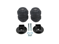 "1967-1999 Ford F600 - ""Standard Duty"" SES Suspension Kit by Timbren - (Front)"