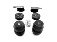 "1999-2010 Chevy Silverado 2500HD 2WD/4WD - ""Standard Duty"" SES Suspension Kit by Timbren - (Rear)"