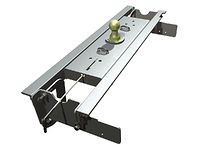 1999-2010 Ford F350 (Long & Short Bed) - Turnoverball Gooseneck Hitch by B & W