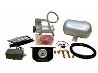 Heavy duty Air Compressor System