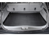 "2007-2012 Jeep Compass - ""Classic Style Series"" Cargo Liner by Husky Liner (Fits behind 2nd row seats)"
