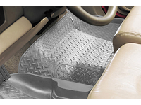 "1988-1999 Chevy Truck 1500/2500 (Fits models w/manual transfer case shifter) - ""Classic Style Series"" Front ""Over the Hump"" Floor Liner by Husky Liner"