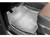 "2006-2010 Dodge Charger (rear wheel drive only) - ""Classic Style Series"" Front Floor Liners by Husky Liner (pair)"