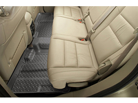 "2004-2007 Buick Rainier (5 Passenger & 7 Passenger models w/o rear air) - ""Classic Style Series""2nd Seat Floor Liner by Husky Liner"
