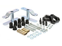 "2005-2015 Nissan Xterra 2wd & 4x4 - 2"" Lift Kit"