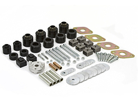 "1996-2004 Toyota Tacoma (6 Lug)  - Daystar Body Lift Kit 1"" (Includes Hardware)"