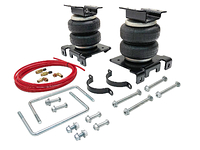 2001-2010 Chevy Silverado 3500 / 3500HD 4x4 & 2wd - Leveling Solutions Suspension Air Bags