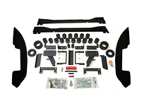 "2004-2005 Ford F150 2WD/4WD Gas Motor - 5"" Premium Lift System (Body Lift Kit / Leveling Kit Combo)"