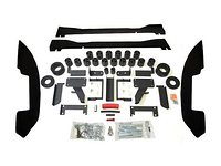 "2000-2002 Ford F150 4WD Gas Motor - 5"" Premium Lift System (Body Lift Kit / Leveling Kit Combo)"