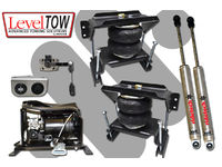 2005-2016 Ford F450 Commerical 4wd & 2wd - RideTech Level Tow System