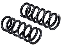 "2007-2016 Dodge Ram 5500 4wd & 2wd - SuperCoils (7130 lbs Capacity, plus 1"" Ride Height)"