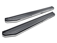2011-2016 Ford Explorer 4 Door - Westin Stylized Running Boards (Stainless Steel)
