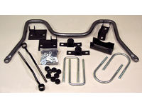 "2007-2009 Dodge Ram 2500 4wd & 2wd (with 6.7L Diesel) - REAR ""Big Wig"" Sway Bar (1 5/16"" diameter)"