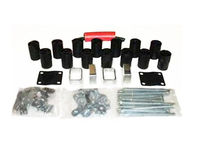 "1995.5-1999 Toyota Tacoma 4x4 & 2wd TRD/Prerunner (standard & extended cab) - 3"" Body Lift Kit"