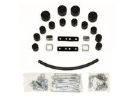 "1986-1988 Toyota Truck 2wd & 4x4 standard & extra cab (EXCEPT AUTO & TURBO) - 2"" Body Lift Kit"