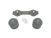 "1989-1993 Nissan UD1300 - ""Standard Duty"" SES Suspension Kit by Timbren - (Rear)"