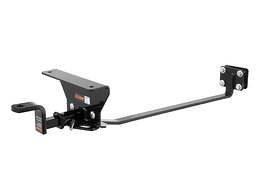 Curt 11189 - Mercedes E350 Class 1 Trailer Hitch 2011-2013