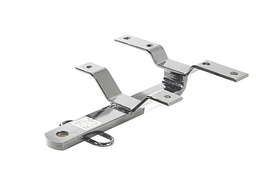 Mitsubishi Eclipse Trailer Hitch 1990-1994 by Curt MFG #11191