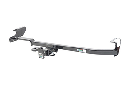 Curt 11318 - Subaru Impreza (Excluding Canadian Built Models) Class 1 Trailer Hitch 1993-2007