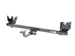 Curt 12025 - Dodge Spirit Class 2 Trailer Hitch 1989-1995