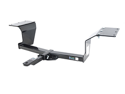 Curt 12069 - Oldsmobile Cutlass Class 2 Trailer Hitch 1988-1997