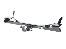 Curt 12105 - Nissan Quest Class 2 Trailer Hitch 1993-1998
