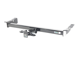 Curt 12121 - Ford Windstar Class 2 Trailer Hitch 1995-2003
