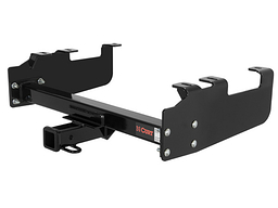 Curt 13099 - Ford F250 Class 3 Trailer Hitch 1963-1997