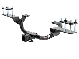 Curt 13102 - Mercedes GL450 Class 3 Trailer Hitch 2010-2013