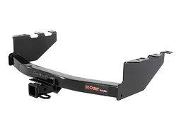 2014-2018 Sierra 1500 Trailer Hitch Class 3 GMC Curt 13175